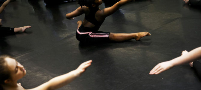 The Governor's School for the Arts in Norfolk celebrates 30 years