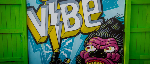 ViBe Creative District builds innovative identity
