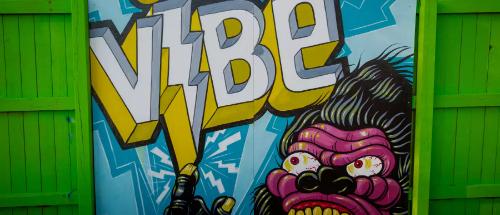 ViBe Creative District builds innovative identity
