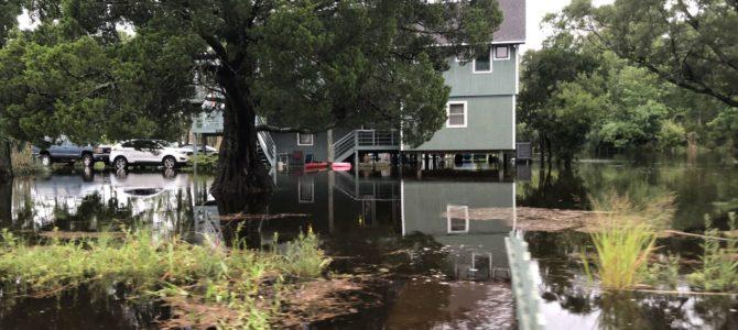 New Virginia building code could alter look of coastal neighborhoods